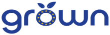 Grown Europe Logo